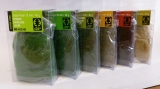 Grass-Flock 12 mm - Green 40 g