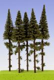Spruce with trunk 150 mm (5x)