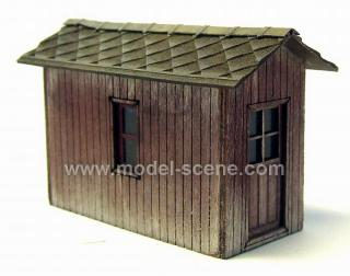 Switch-men's shed narrow 1:87