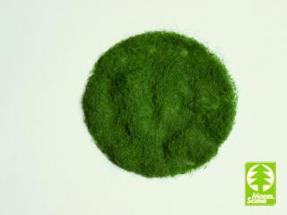 Grass-Flock 2 mm - Green 50g