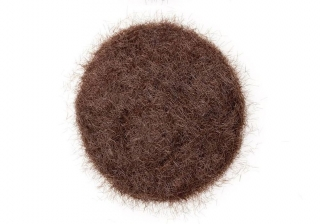 Grass-Flock 2 mm - Brown 50g