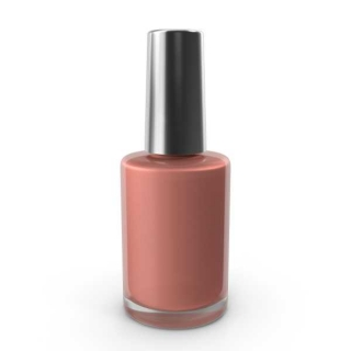 Fingernail Polish Bottle