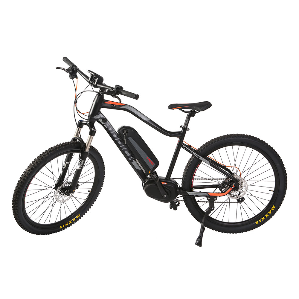 Electric bike type eb258