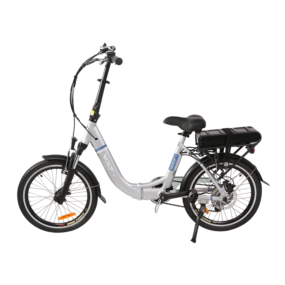 Electric bike type eb20