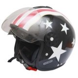 US helm motorbike RT89 open 2