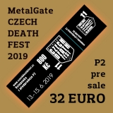 MG CDF 2019 ticket 32