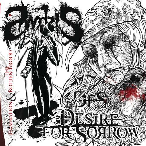 DESIRE FOR SORROW  The Rotten Brood